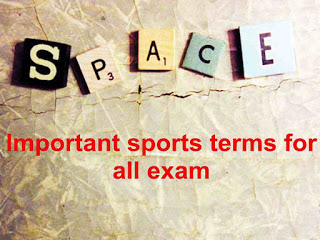 words related to sports