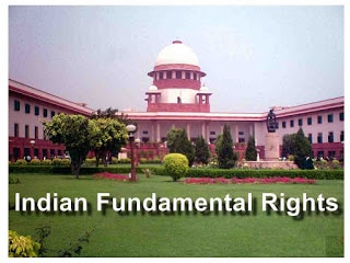 Indian Fundamental Rights and human rights in indian constitution