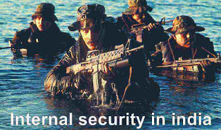 national security india