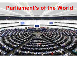 Parliament of the World top country gk with list