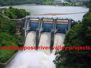 multipurpose river valley project