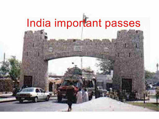 indian passes