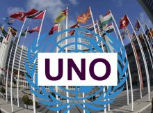 united nation organisation